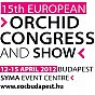 Phytesia at Orchid Congress and show in Budapest