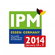Phytesia at IPM Essen (Germany) - New stand location in HALL 2 !