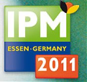 Phytesia at IPM Essen (Germany) - New stand location!