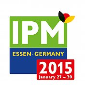 Phytesia at IPM Essen (Germany)